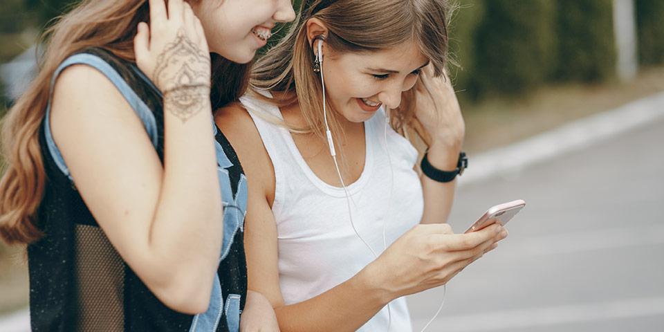 New Smile App: MailChimp